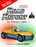 img - for Road Report: The Motorist's Bible book / textbook / text book