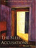 The Sleep Accusations, Randall Watson, 1597660035