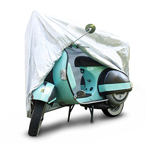 (Budge Standard Small Scooter Cover Fits Scooters 49