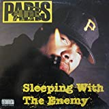 Paris - Sleeping With The Enemy - Flying International - FIN 105 LP
