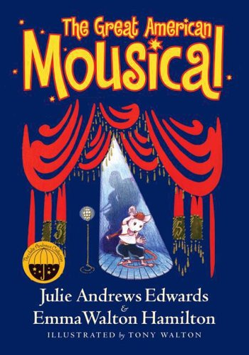 Download The Great American Mousical (Julie Andrews Collection) ebook