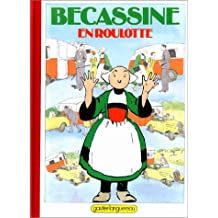 Bécassine en roulotte, tome 24 (French Edition)