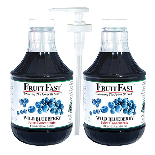 (Wild Blueberry Juice Concentrate