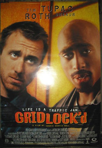 gridlocked full movie tupac