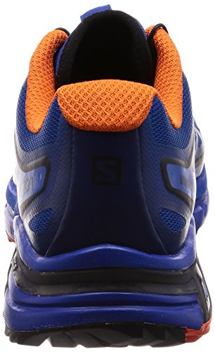 Pro Trail Blue Black Wings Blue 000 Blue Nautical Shoes Running 2 Flame Men's Salomon vqIfwREq
