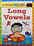 (US) I'm Going to Read® Workbook: Long Vowels (I'm Going to Read® Series)