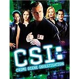 CSI - Crime Scene Investigation - The Complete Second Season 2 [DVD]
