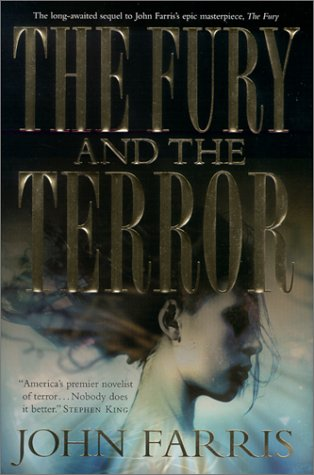 Download The Fury and the Terror ebook