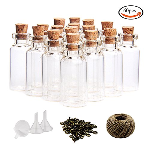 Outuxed Bottles Stoppers Screws Meters product image