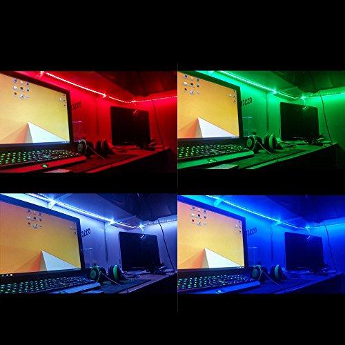 le 12v rgb led light kit colour changing 150 units 5050 leds non waterproof