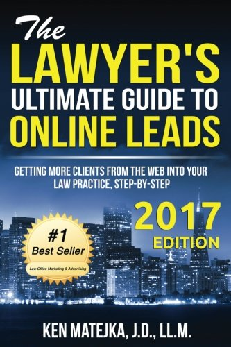 Lawyers Ultimate Guide Online Leads product image