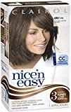Clairol Nice 'n Easy 6N 115 Natural Lighter Brown 1 Kit (Pack of 12)