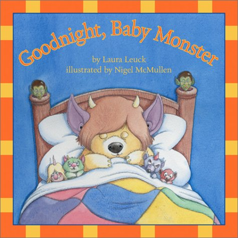 Goodnight, Baby Monster