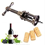 Bingirl Wine Bottle Opener Multifunctional Zinc Alloy Household Kitchen Tool