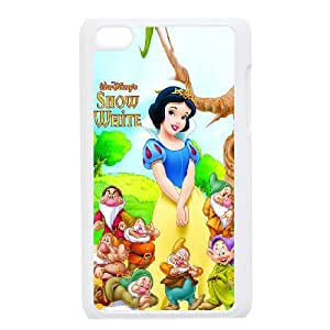 Snow White for Ipod Touch 4 Phone Case Cover S6707
