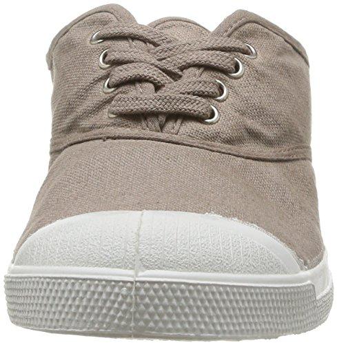 mastic beige Bensimon 104 Tennis Donna Sneaker Beige CXCzwOq