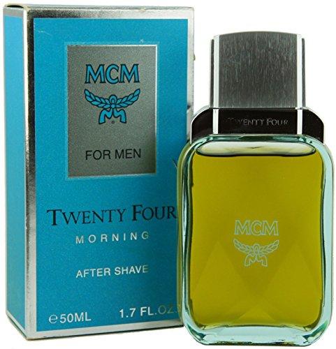 Mcm Twenty Four Morning by Mcm for Men. 1.7 Oz After Shave -