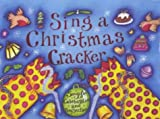 Songbooks – Sing a Christmas Cracker: Songs for Celebration and Reflection: Music Edition