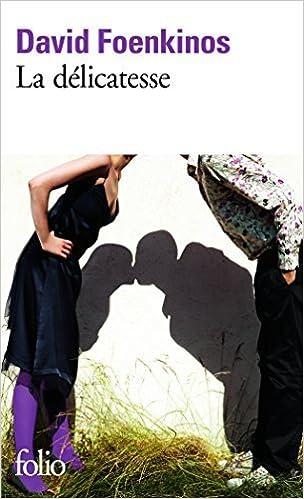 La Delicatesse by David Foenkinos (2014-05-27)
