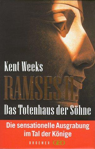Ramses II, Das Totenhaus der Söhne