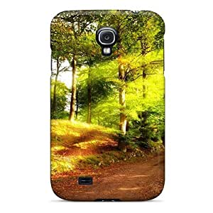 Popular Mwaerke New Style Durable Galaxy S4 Case (WpOGxHi6318OELAL)