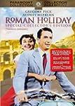 Roman Holiday (Vacances romaines) (Sp...