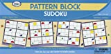 Didax Educational Resources Pattern Block Sudoku Game