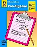 Pre-Algebra, Thomas Camilli, 1557994811