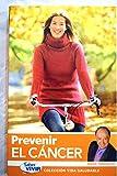 img - for Prevenir el c ncer book / textbook / text book