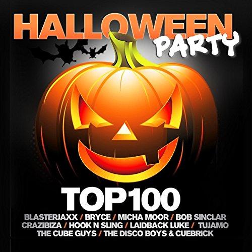 Halloween Party Top 100 -