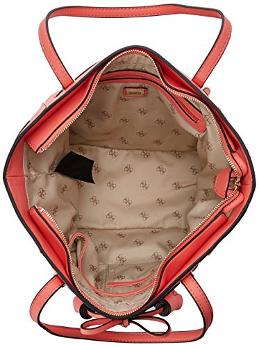Guess épaule portés Orange Sacs Hobo Coral Bags wpF04
