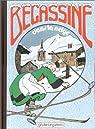 Bécassine, tome 19 : Bécassine dans la neige par Caumery