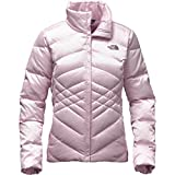 The North Face WomenS Aconcagua Jacket Quail Grey Down Jacket L