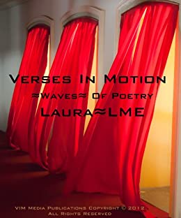 Verses in Motion by [LME, Laura]
