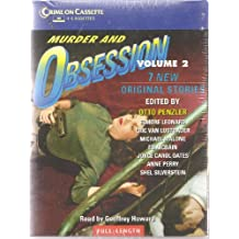 Murder and Obsession: Volume Two