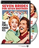 Seven Brides for Seven Brothers (Two-Disc Special Edition) by Warner Home Video by Stanley Donen