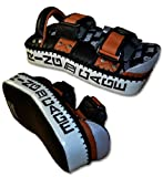 Platinum ELBOW CUSHION GelTech Muay Thai Pad, with. Professional Thai Pads for Muay Thai, MMA, Kickboxing