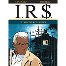 IRS 09 : Liaisons romaines