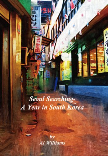 Seoul Searching A Year In South Korea