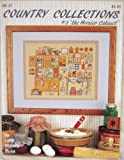 "Country Collections #3 : ""The Hoosier Cabinet"" (Graph-It Arts, 27)"