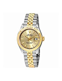 Rolex Lady Datejust Steel and 18K Yellow Gold Automatic Watch 279173