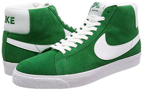Nike Zoom 41 Sb White 311 Blazer G 864349 Mid Pine rCrfna