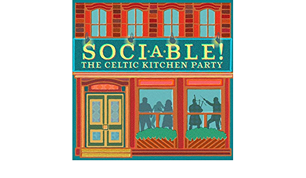 The Finest Local Pub By The Celtic Kitchen Party On Amazon Music Amazon Com
