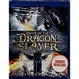 Paladin : Le Dernier Chasseur de Dragons - Dawn of the Dragon Slayer (English/French) 2011 (Widescreen) Régie au Québec