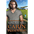 Cajun Persuasion: A Cajun Novel (Cajun Books)