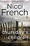 Thursday's Children: A Frieda Klein Mystery (Frieda Klein Mysteries)