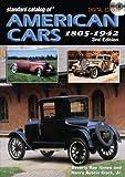 Standard Catalog of American Cars 1805-1942 CD