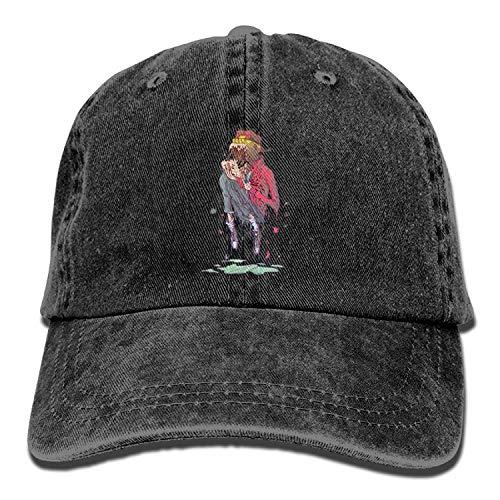 Skull JHDHVRFRr Sport Hats Women Men Cowgirl for Cowboy Hat Men Cap Abstract Denim RwUrIqgw