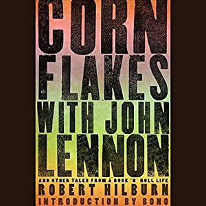 Cornflakes with John Lennon Audiobook