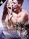 Predator's Claim (Gemini Island Shifters Book 4)